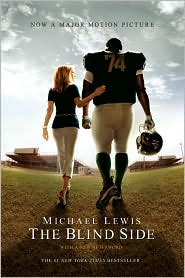 The Blind Side, by Michael Lewis