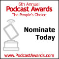 Please Nominate the Noodle.mx Network Podcasts in the 2010 Podcast Awards #pca10