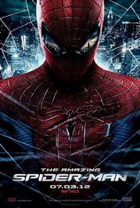 The Amazing Spider-Man Christian movie review