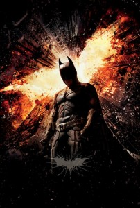 The Dark Knight Rises Christian movie review