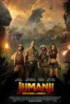 Jumanji: Welcome to the Jungle – AYJW077