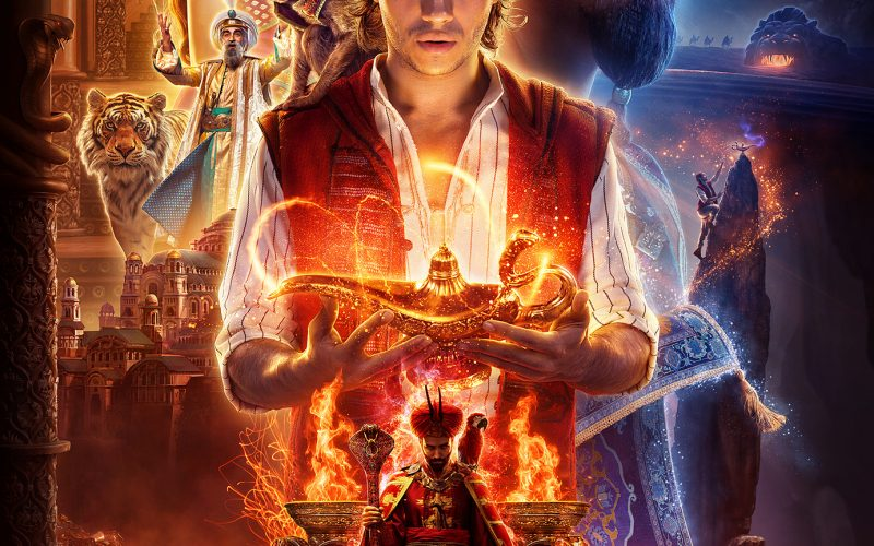 Disney's Aladdin 2019